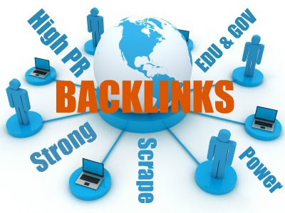 Backlink La Gi