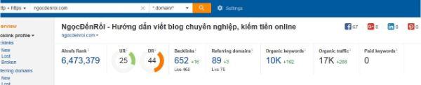 cách tạo backlink chất lượng, tạo backlink cho website