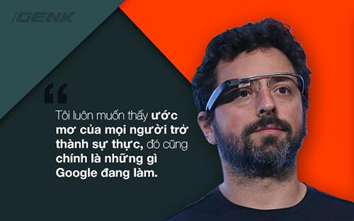 sergey-brin - Người đồng sáng lập ra Google với Larry Page
