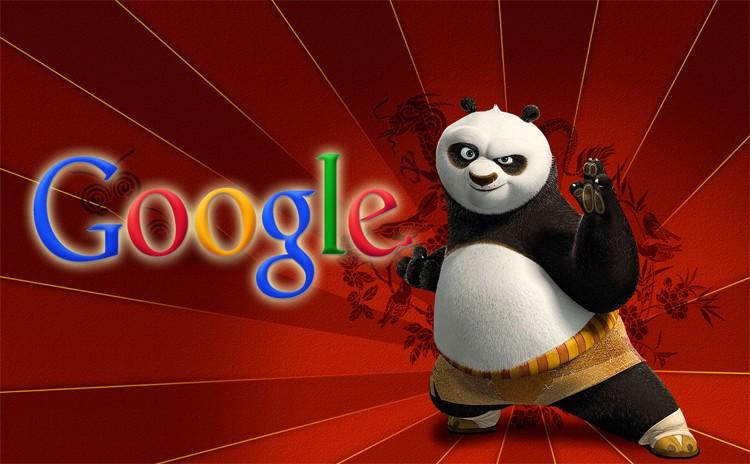 Google Panda là gì? Và nỗi ám ảnh web rác từ Google Panda