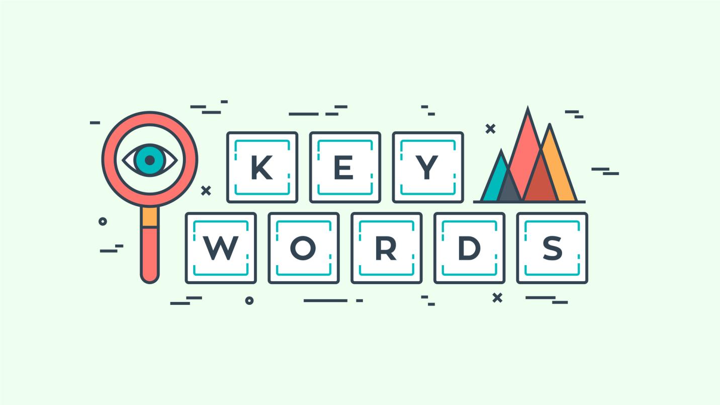 Keywords density là gì, mật độ từ khóa bài viết bao nhiêu là đủ?