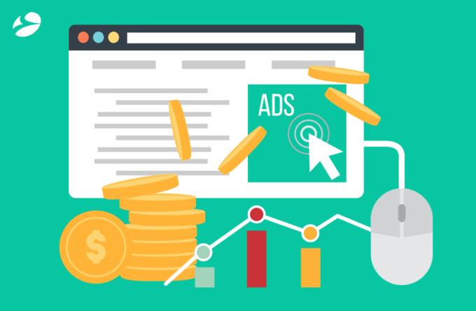chạy quảng cáo là cách bán hàng online đắt khách
