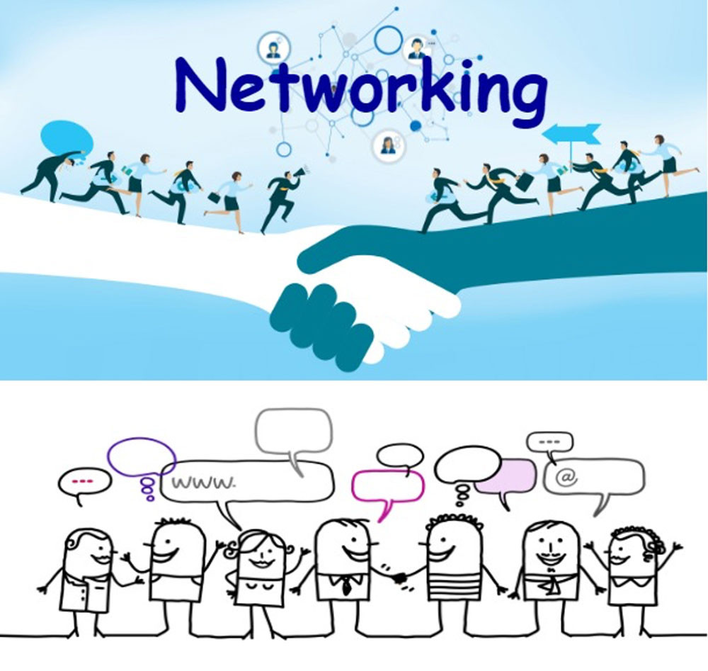 Ky Nang Networking