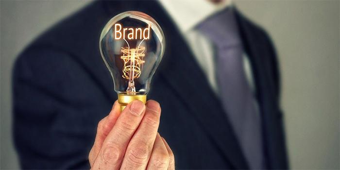 Branding là một mảng rất quan trọng khi làm Marketing