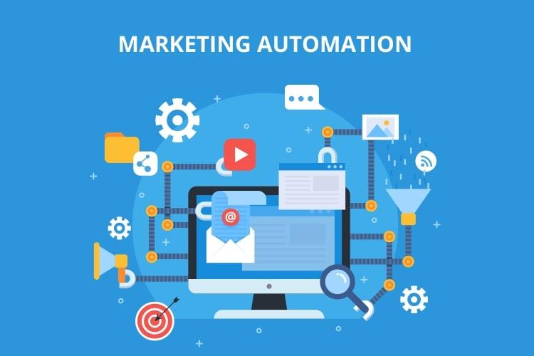 Marketing Automation là gì? Tại sau công ty nên sử dụng Marketing tự động -  CÔNG TY TNHH GIẢI PHÁP WIN ERP