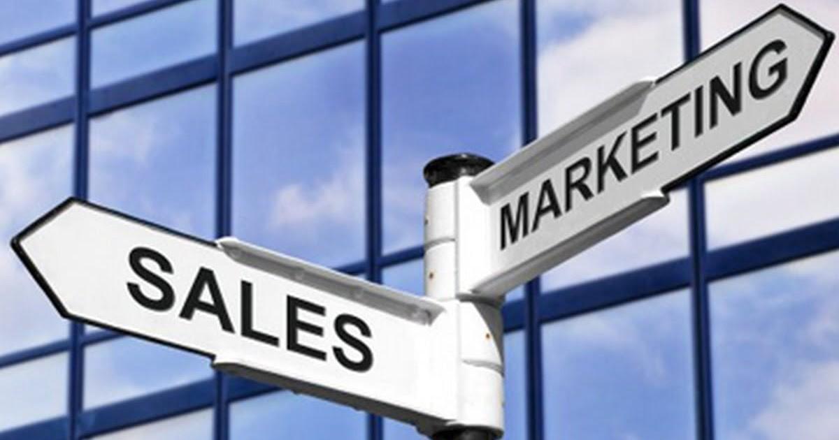 Phân biệt Marketing concept và Selling concept