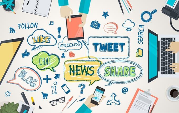 Xây dựng Social Marketing