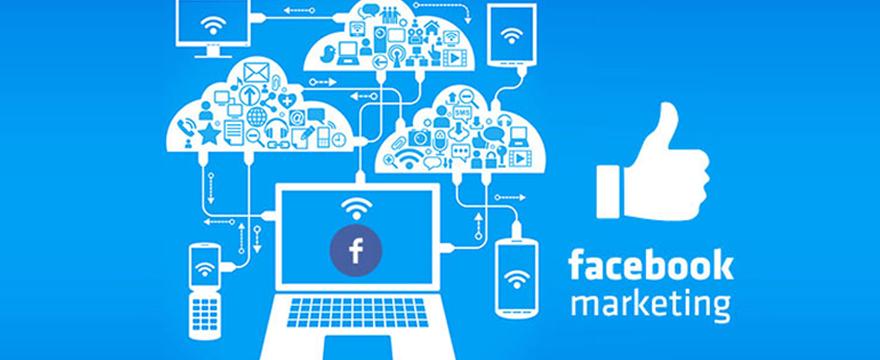 Marketing trên Facebook