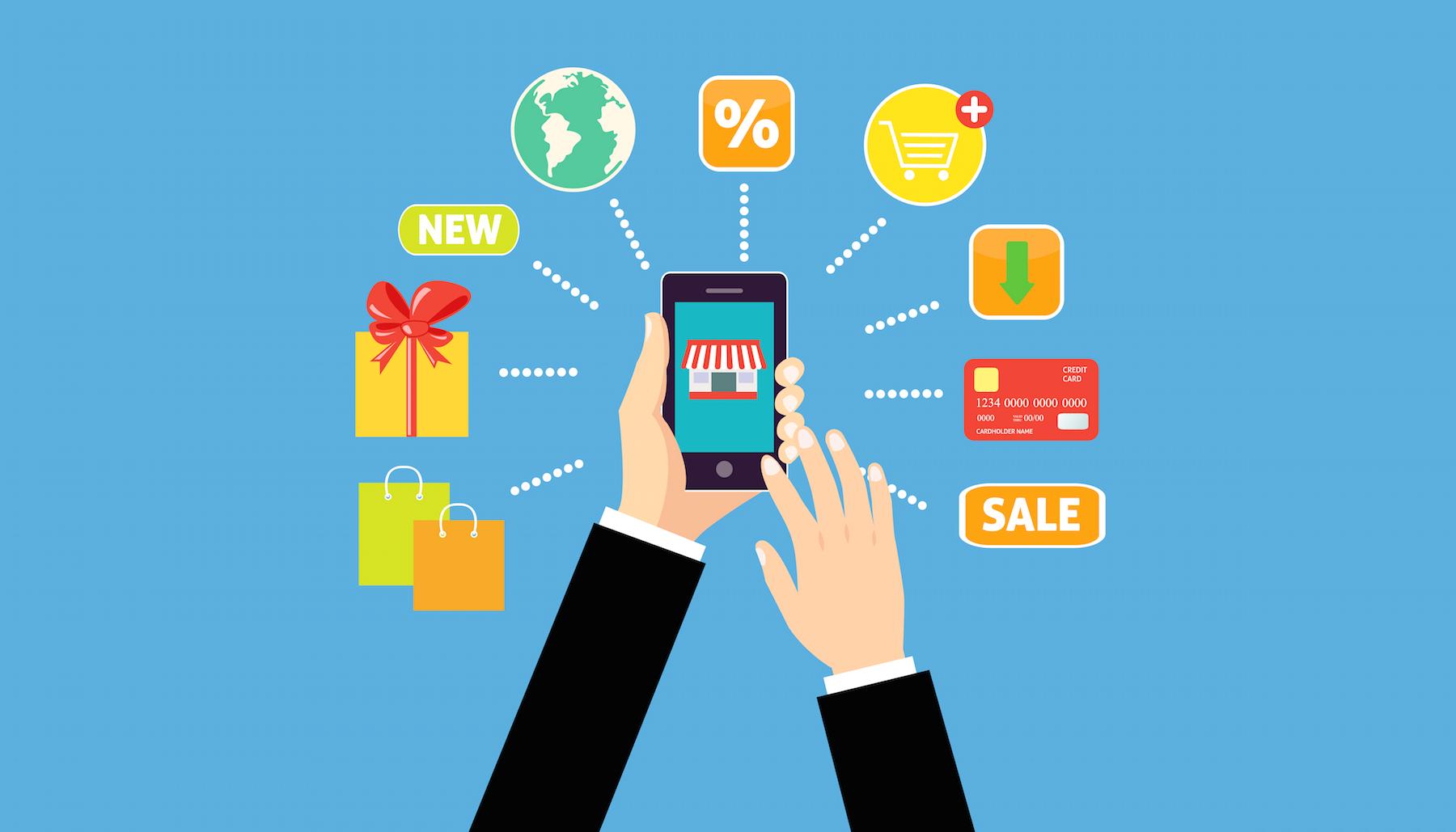 Đánh giá ý tưởng kinh doanh online