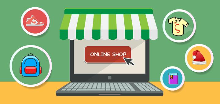 Xu hướng kinh doanh vốn ít - Mở shop bán hàng online