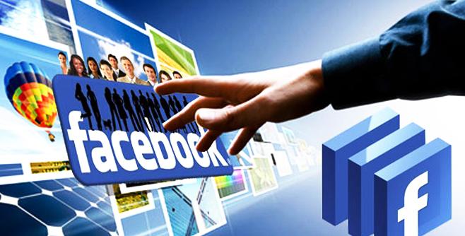 """Tận dụng """"sức mạnh"""" của Facebook"""