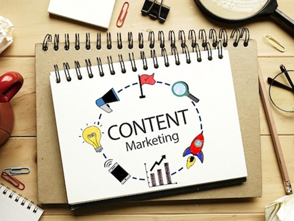 cách viết content cho sự kiện thu hút