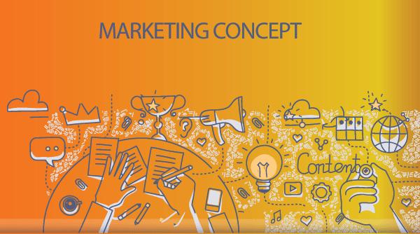 Marketing concept là gì?