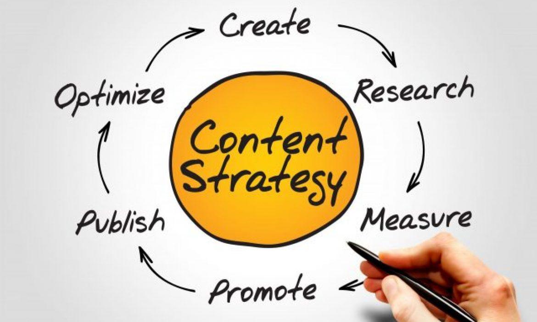 Lợi ích của content strategy là gì?