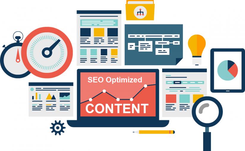 Content website là gì?