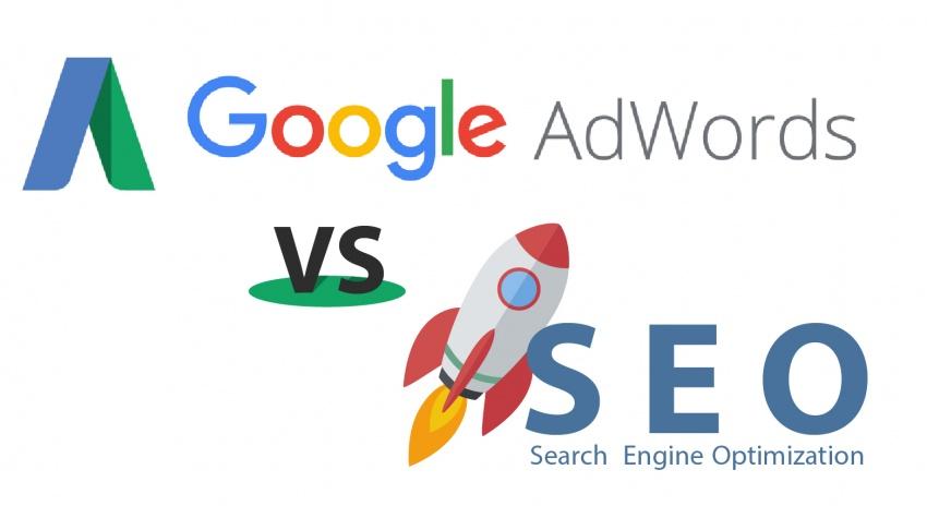 Marketing trên Google