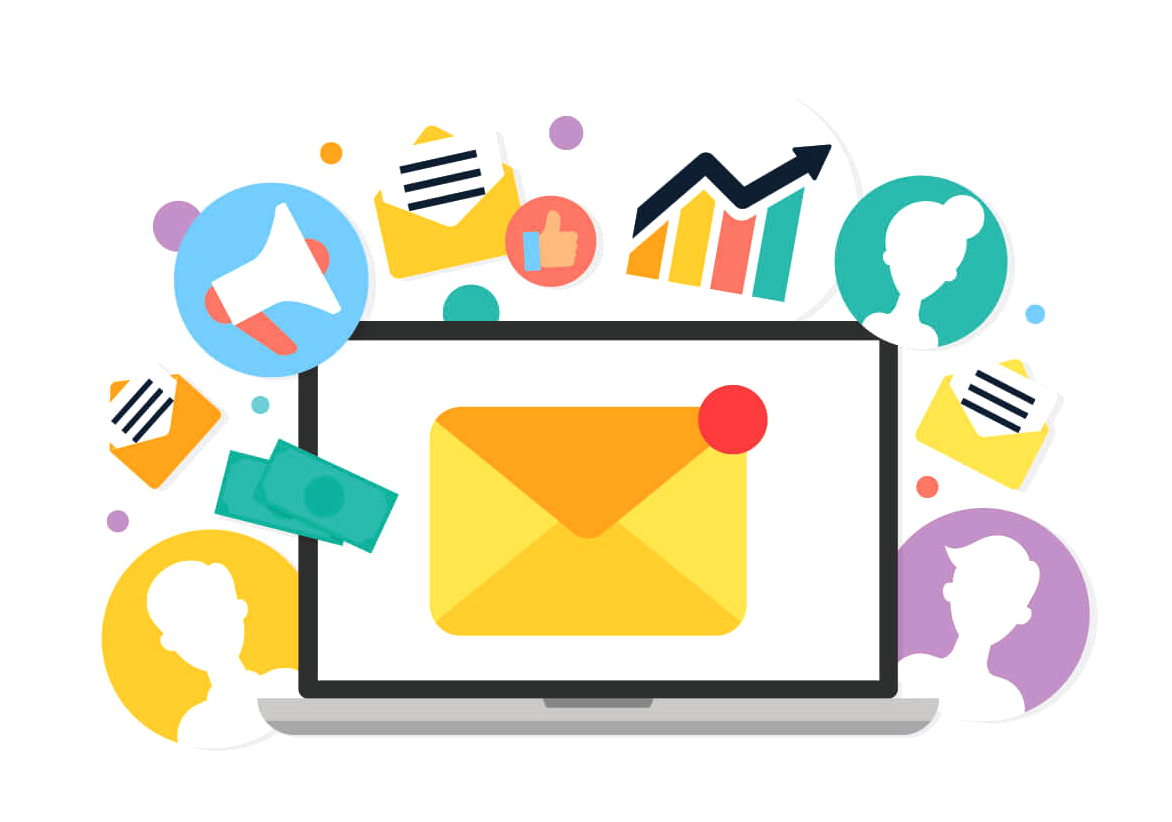 viết content email marketing