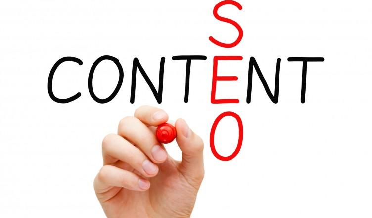 viết SEO content tối ưu