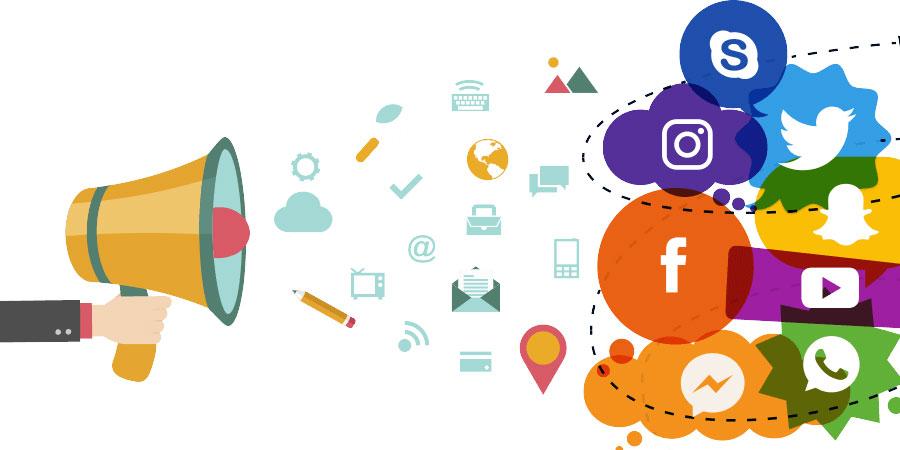Social là gì? Tầm quan trọng của social media marketing ?