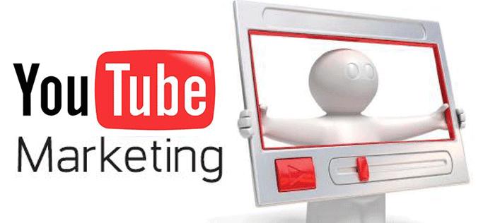 Các kênh marketing online phổ biến