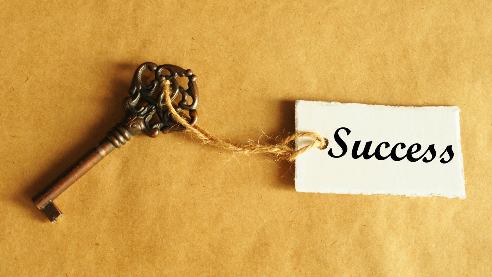 5 nguyên tắc vàng cho sự thành công   Cẩm nang cuộc sống