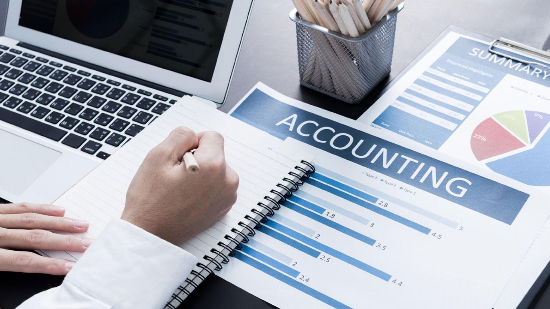 Khái niệm, vai trò, nhiệm vụ kế toán tài chính trong doanh nghiệp