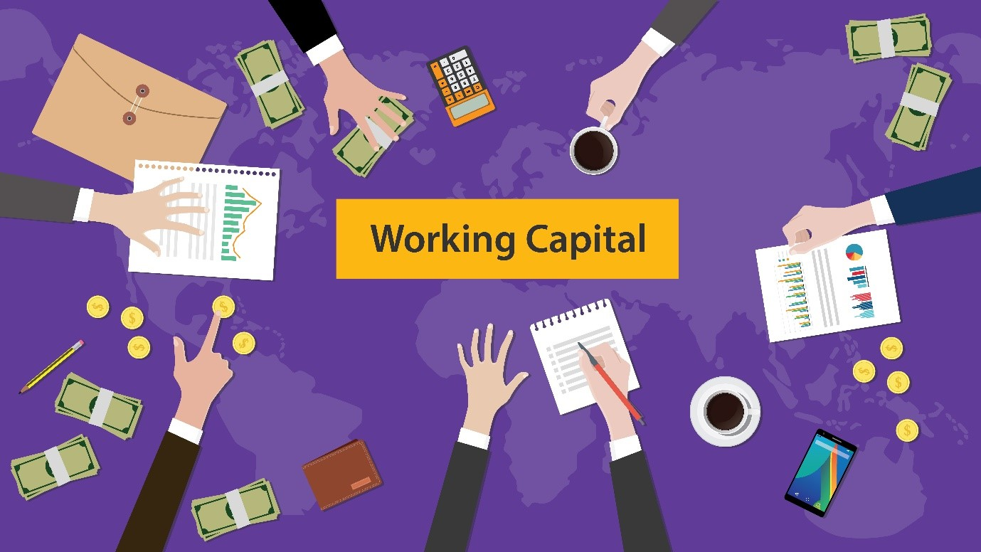 Six Ways of Raising Working Capital for Businesses - Clix Blog Six Ways of  Raising Working Capital for Businesses