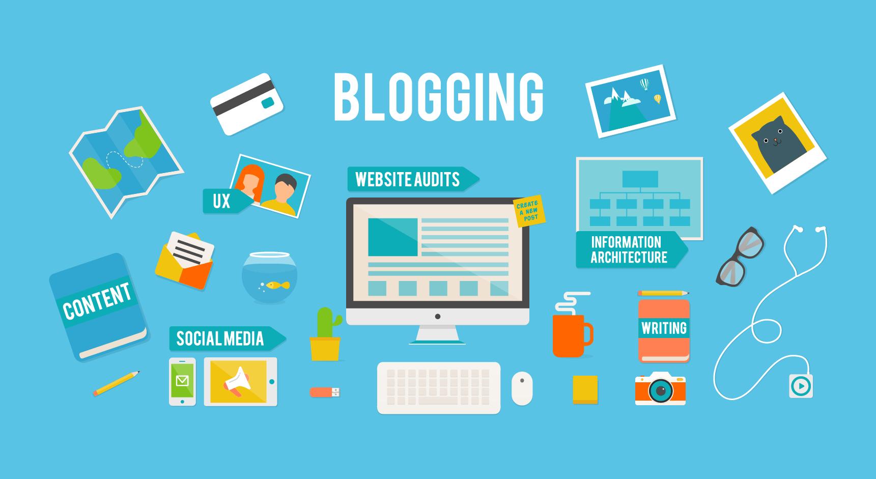 Nguyên tắc phát triển Blog hiệu quả