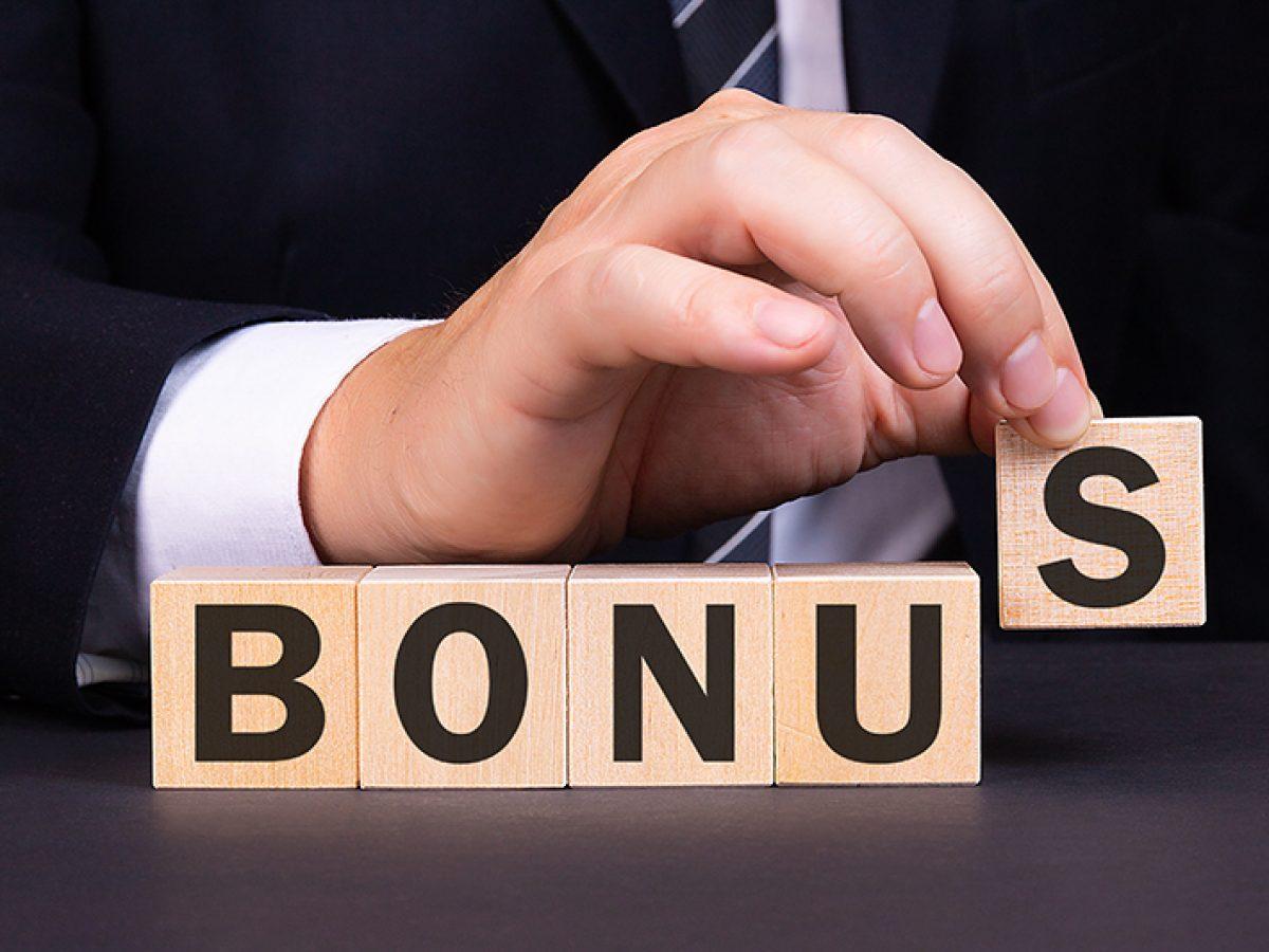 Phân tích về Bonus điều bạn cần biết