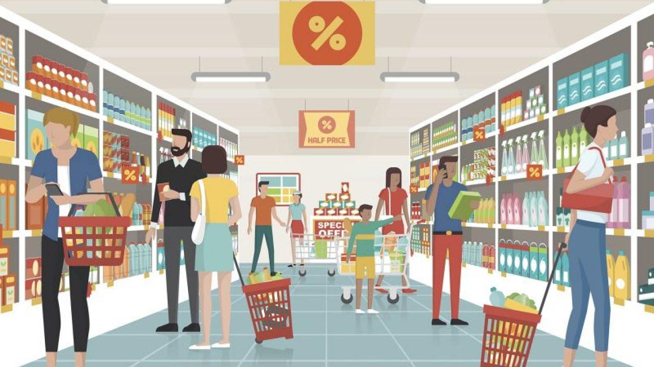 Kinh doanh cửa hàng tiện lợi: Lời hay lỗ?