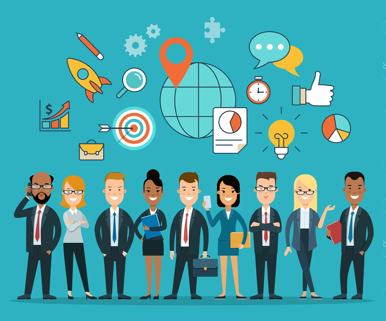 Bí quyết sáng tạo kinh doanh hiệu quả
