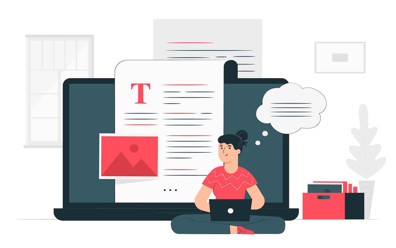 Hướng dẫn viết blog chuyên nghiệp - Kiếm tiền online