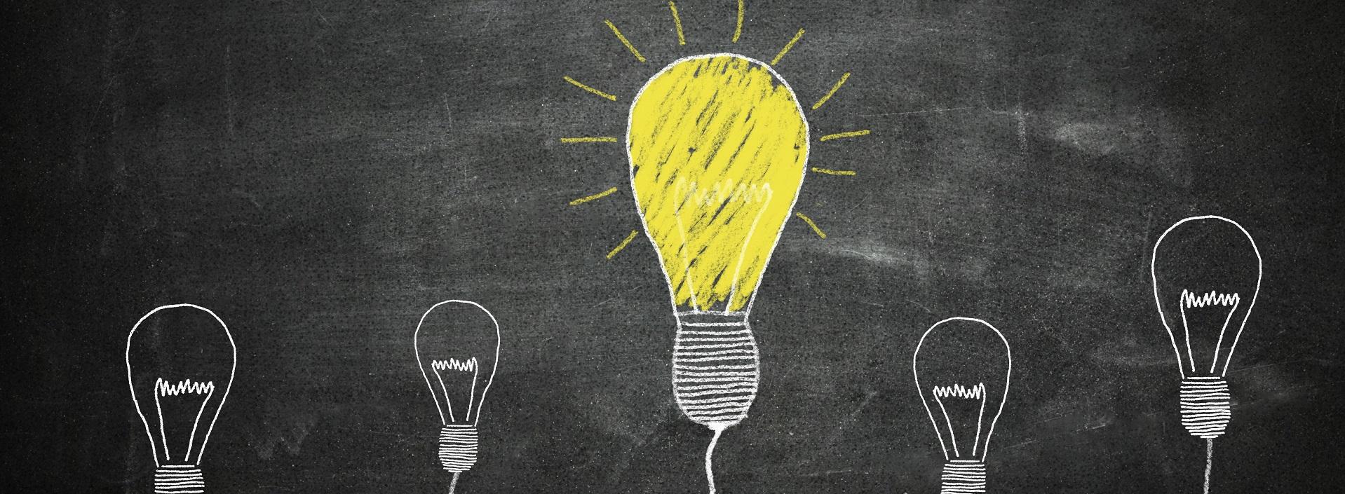 4 suy nghĩ cản trở bạn sáng tạo ý tưởng kinh doanh